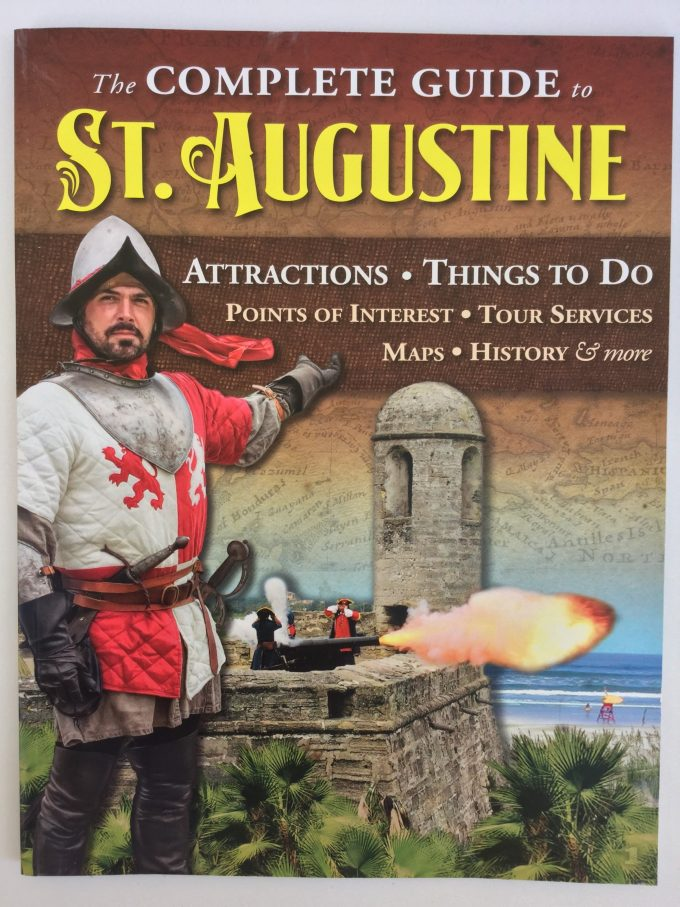 Complete Guide to St Augustine