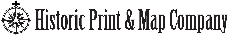 Historic Print & Map Co.
